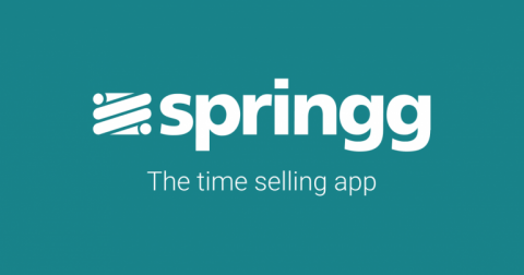 What is Springg?
