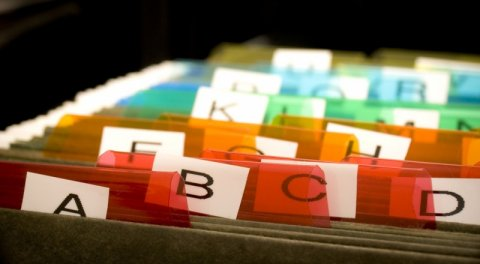 Categorising Your Website Pages